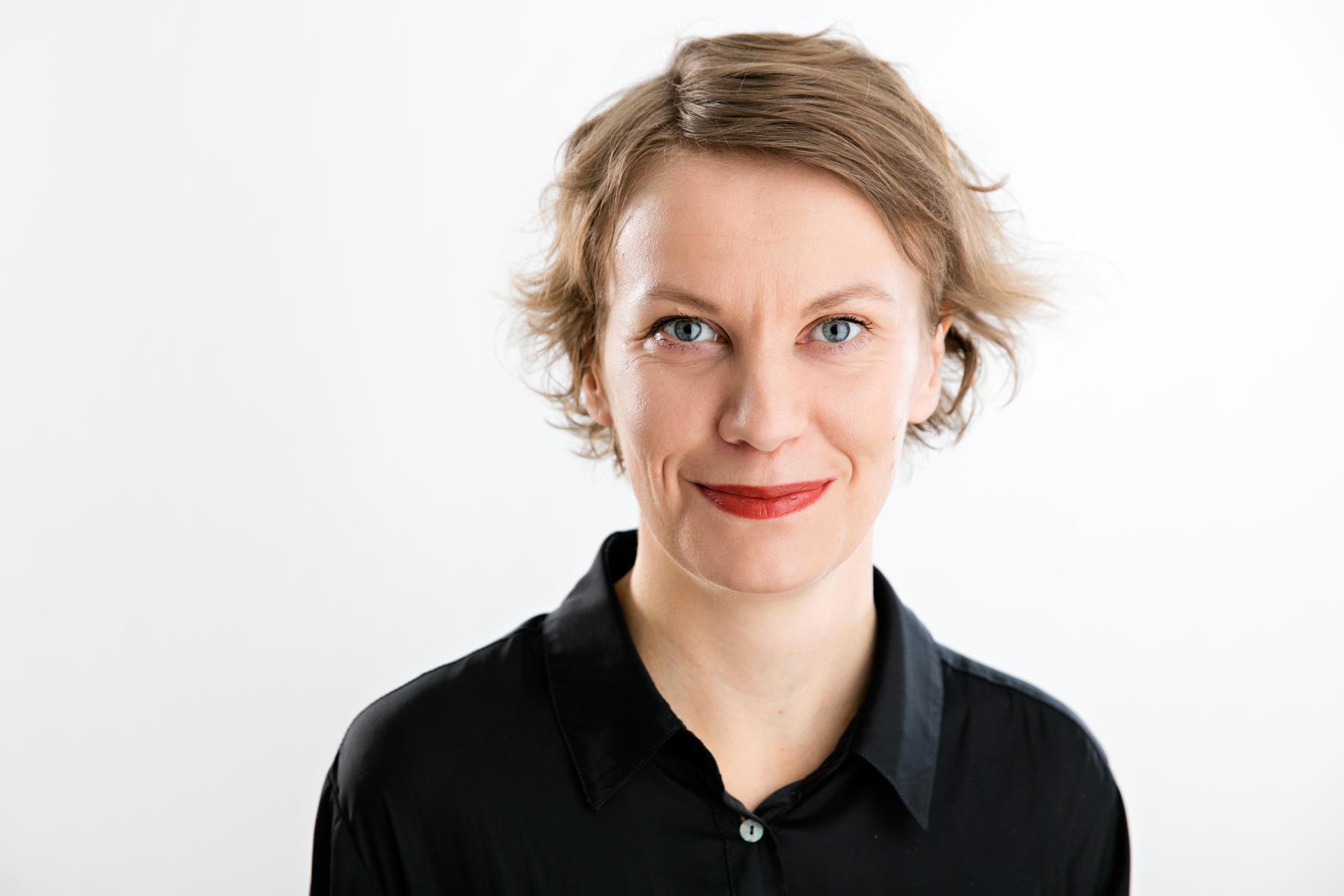 Therese Sunngren-Granlund