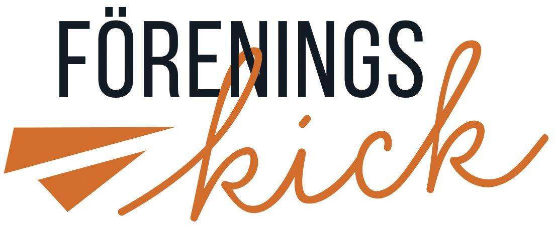 FöreningsKICK logo